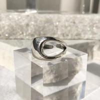 silver925 Zephyr Ring/size:M〈StyleNo.010613-6〉