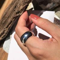 silver925 ring-baobab-〈StyleNo.010613-3〉size:#13