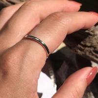 silver925 ring-Ephemeral-〈StyleNo.010613-11〉size:#14