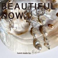 BEAUTIFUL NOW silver925 〈StyleNo.0203-handmade1〉