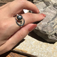 silver925 ring  -Galaxy-〈StyleNo.010724-52〉size:#11
