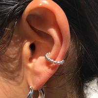 silver925 Grain Ear Cuff〈StyleNo.020319-8〉