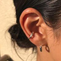 silver925 - Nuance earcuff -〈StyleNo.011016-31-re〉silver/1peace