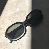 Black sunglasses〈StyleNo.010612-3〉