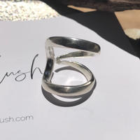 silver925  ring-Optimist-〈StyleNo.010613-8〉size:#14
