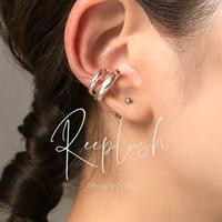 【unisex】silver925 Liberty Ear Cuff〈StyleNo.020605-25〉