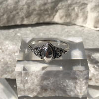 silver925  Mysterious Ring /size:M〈Style.No 011202-72〉