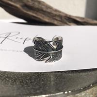 silver925 Phoenix ring/size:M〈StyleNo.011016-11〉