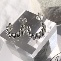 silver925 Hazel Pierce<Style No.020203-109>