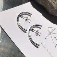 silver925 -Gungnir Piercecuff- <Style No.010904-51>