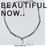 BEAUTIFUL NOW silver925〈StyleNo.0203-handmade5〉