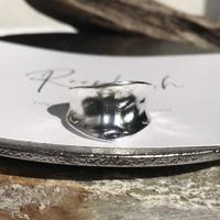 silver925 ring -aegis-/size:#13〈StyleNo.011016-1〉