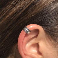 silver925 Mini Cartilage cuff〈StyleNo.020203-65〉