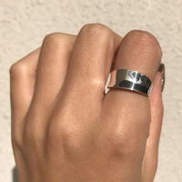 ラスト1点/silver925 Holy Ring/size:#12<Style No.010904-29>
