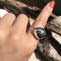 silver925 ring-Uranus-〈StyleNo.010613-4〉size:Free(#13〜)