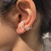 silver925 Chain Ear Cuff〈StyleNo.020319-12〉