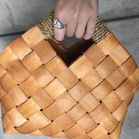 Basket bag〈StyleNo.010613-14〉