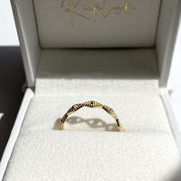 14K Ring - Nefertiti - <Style No. 3792>