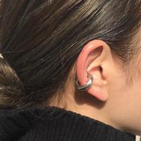【 unisex】silver925 5mm Earcuff 〈StyleNo.011231-2〉