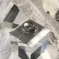 silver925 Stream EarCuff〈StyleNo.011202-33〉