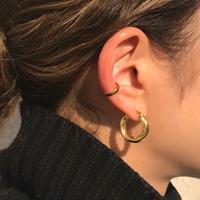 silver925 K18GP Aisha Pierce <Style No.011202-92>