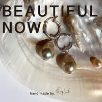 BEAUTIFUL NOW silver925〈StyleNo.0203-handmade2〉
