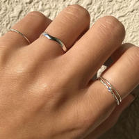 silver925  4Set Rings < Style No.011016-setrings9 >