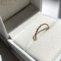 14K Ring - Neith - <Style No.3921>