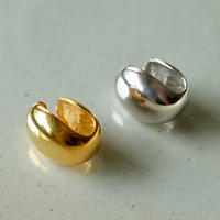 Large Round Shell EarCuff [RC-EC016]