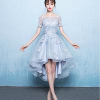 イブニングドレス お呼ばれ ドレス パーティードレス フェミニン