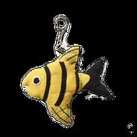 Molaのバッグチャーム