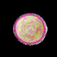 い草のバスケットS ピンク