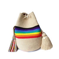 Seeta Wayuu mochila