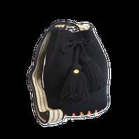Timida Wayuu mochila