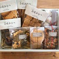 高崎地粉の焼き菓子セット