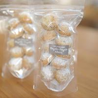 高崎地粉のハーブクッキー