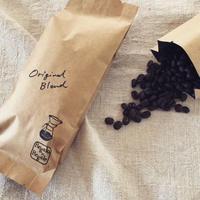 オリジナルブレンドコーヒー Beans