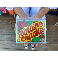 【ROLLING CRADLE】BENTO BOX