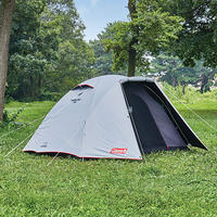 【Coleman】Darkroom Tough Dome 3025+