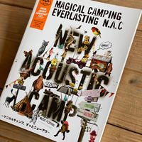 【NEW ACOUSTIC CAMP】