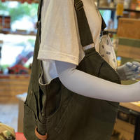 【CHUMS】CAMPING VEST
