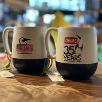【CHUMS】35TH ANNIVERSARY MUG
