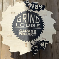 【GRINDLODGE × Tattam】テーブル