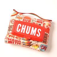 【CHUMS】ウェットティッシュケース(ポーチ|ケース) Wet Tissue Case