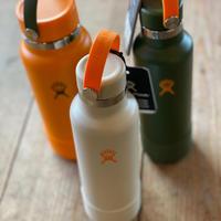 【Hydro Flask】Timberline 32oz / Orange
