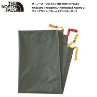 【THE NORTH FACE】Footprint/Homestead Roomy 2