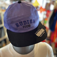 【RUDIES】MIGHTY PANEL CAP