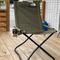 【TNF】CAMP CHAIR