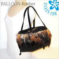 BALLOON-feather