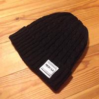 REIMGLA Knit(Black)